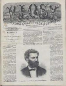 Kłosy: czasopismo ilustrowane, tygodniowe, poświęcone literaturze, nauce i sztuce 1874.05.30(06.11) T.18 Nr467