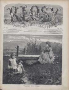 Kłosy: czasopismo ilustrowane, tygodniowe, poświęcone literaturze, nauce i sztuce 1875.01.16(28) T.20 Nr500