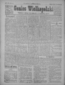 Goniec Wielkopolski: najtańsze pismo codzienne dla wszystkich stanów 1922.06.25 R.45 Nr143