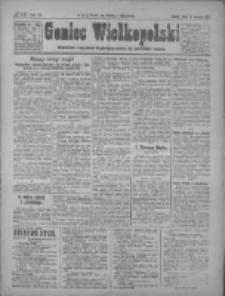 Goniec Wielkopolski: najtańsze pismo codzienne dla wszystkich stanów 1922.06.28 R.45 Nr145