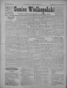 Goniec Wielkopolski: najtańsze pismo codzienne dla wszystkich stanów 1922.06.29 R.45 Nr146