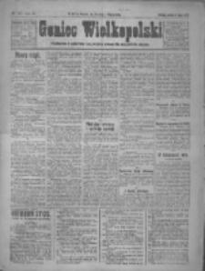 Goniec Wielkopolski: najtańsze pismo codzienne dla wszystkich stanów 1922.07.01 R.45 Nr147
