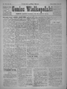 Goniec Wielkopolski: najtańsze pismo codzienne dla wszystkich stanów 1922.07.02 R.45 Nr148