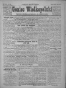 Goniec Wielkopolski: najtańsze pismo codzienne dla wszystkich stanów 1922.07.04 R.45 Nr149
