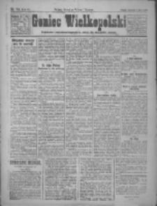 Goniec Wielkopolski: najtańsze pismo codzienne dla wszystkich stanów 1922.07.06 R.45 Nr151