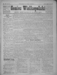 Goniec Wielkopolski: najtańsze pismo codzienne dla wszystkich stanów 1922.07.07 R.45 Nr152