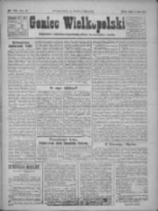 Goniec Wielkopolski: najtańsze pismo codzienne dla wszystkich stanów 1922.07.14 R.45 Nr158