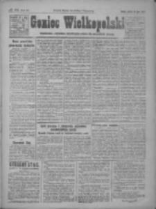 Goniec Wielkopolski: najtańsze pismo codzienne dla wszystkich stanów 1922.07.15 R.45 Nr159