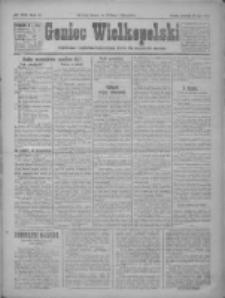 Goniec Wielkopolski: najtańsze pismo codzienne dla wszystkich stanów 1922.07.20 R.45 Nr163
