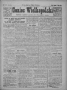 Goniec Wielkopolski: najtańsze pismo codzienne dla wszystkich stanów 1922.07.21 R.45 Nr164