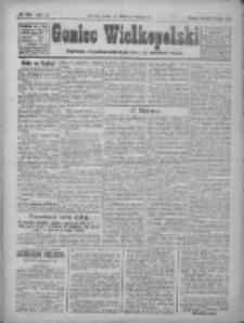 Goniec Wielkopolski: najtańsze pismo codzienne dla wszystkich stanów 1922.07.27 R.45 Nr169