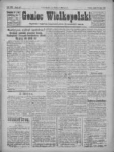 Goniec Wielkopolski: najtańsze pismo codzienne dla wszystkich stanów 1922.01. R.45