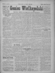 Goniec Wielkopolski: najtańsze pismo codzienne dla wszystkich stanów 1922.07.30 R.45 Nr172