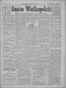 Goniec Wielkopolski: najtańsze pismo codzienne dla wszystkich stanów 1922.08.02 R.45 Nr174