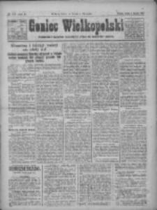 Goniec Wielkopolski: najtańsze pismo codzienne dla wszystkich stanów 1922.08.05 R.45 Nr177