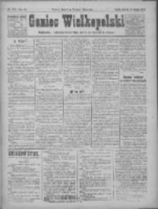 Goniec Wielkopolski: najtańsze pismo codzienne dla wszystkich stanów 1922.08.27 R.45 Nr195
