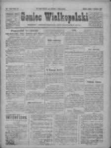 Goniec Wielkopolski: najtańsze pismo codzienne dla wszystkich stanów 1922.09.01 R.45 Nr199