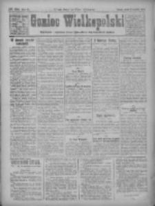 Goniec Wielkopolski: najtańsze pismo codzienne dla wszystkich stanów 1922.09.02 R.45 Nr200