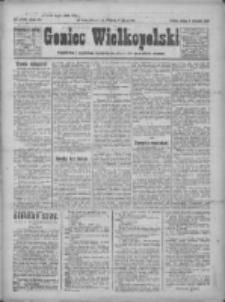 Goniec Wielkopolski: najtańsze pismo codzienne dla wszystkich stanów 1922.09.09 R.45 Nr206