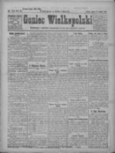 Goniec Wielkopolski: najtańsze pismo codzienne dla wszystkich stanów 1922.09.16 R.45 Nr212