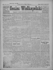 Goniec Wielkopolski: najtańsze pismo codzienne dla wszystkich stanów 1922.09.17 R.45 Nr213