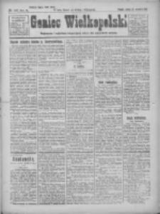 Goniec Wielkopolski: najtańsze pismo codzienne dla wszystkich stanów 1922.09.23 R.45 Nr218