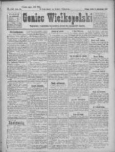 Goniec Wielkopolski: najtańsze pismo codzienne dla wszystkich stanów 1922.10.14 R.45 Nr236