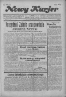 Nowy Kurjer 1935.03.06 R.46 Nr54