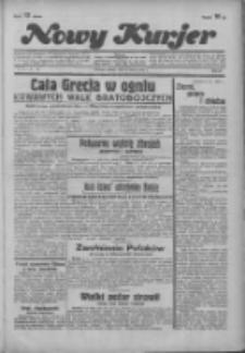 Nowy Kurjer 1935.03.09 R.46 Nr57