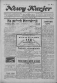 Nowy Kurjer 1935.03.10 R.46 Nr58