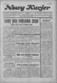 Nowy Kurjer 1935.03.16 R.46 Nr63