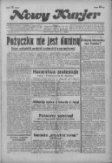 Nowy Kurjer 1935.03.23 R.46 Nr69
