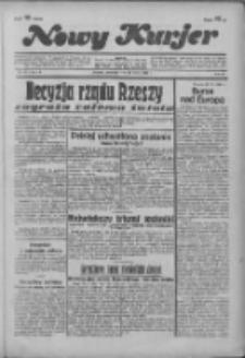 Nowy Kurjer 1935.03.24 R.46 Nr70