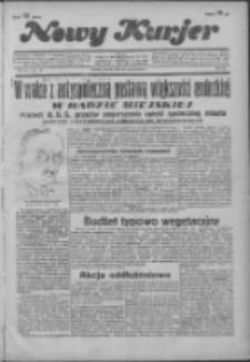 Nowy Kurjer 1935.03.29 R.46 Nr74
