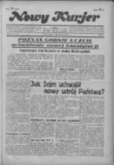 Nowy Kurjer 1935.03.26 R.46 Nr71