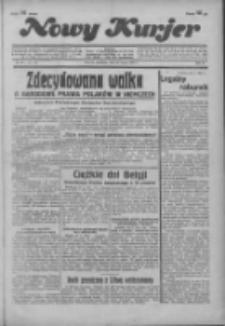 Nowy Kurjer 1935.03.31 R.46 Nr76
