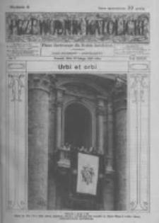 Przewodnik Katolicki. 1928 R.34 nr7
