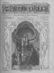 Przewodnik Katolicki. 1928 R.34 nr12