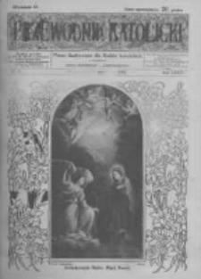 Przewodnik Katolicki. 1928 R.34 nr13