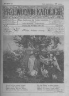 Przewodnik Katolicki. 1928 R.34 nr18
