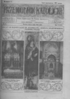 Przewodnik Katolicki. 1928 R.34 nr19