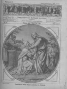 Przewodnik Katolicki. 1928 R.34 nr27