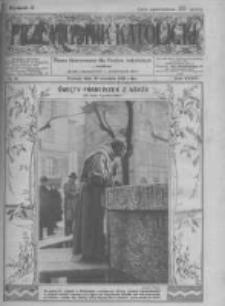 Przewodnik Katolicki. 1928 R.34 nr40