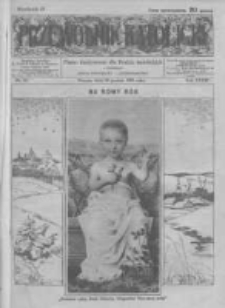 Przewodnik Katolicki. 1928 R.34 nr53