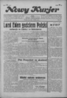 Nowy Kurjer 1935.04.04 R.46 Nr78
