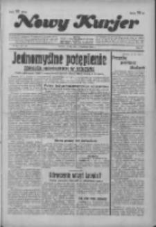 Nowy Kurjer 1935.04.19 R.46 Nr92