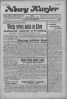 Nowy Kurjer 1935.04.27 R.46 Nr98