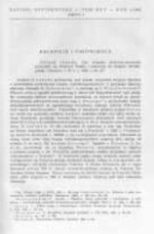 Gerard Labuda. Czy książęta zachodnio-pomorscy wywodzili się z Piastów? Studia i Materiały do Dziejów Wielkopolski i Pomorza.T. 4. z. 1, 1958, s.33-47.