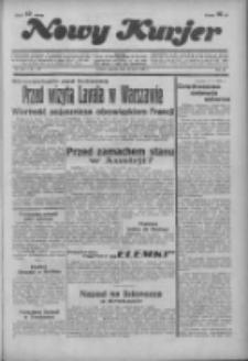 Nowy Kurjer 1935.05.10 R.46 Nr108