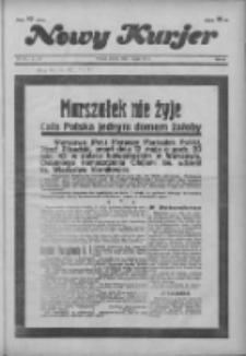 Nowy Kurjer 1935.05.14 R.46 Nr111